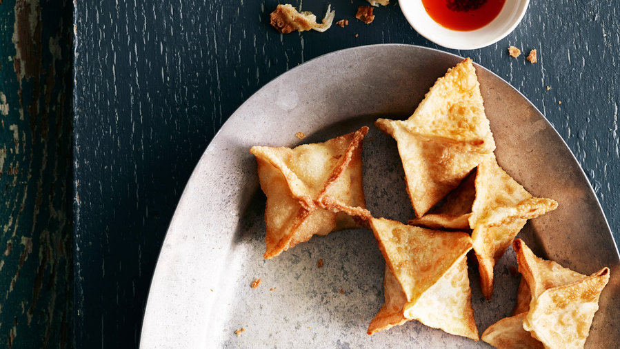 Our Tastiest Asian Dumpling Recipes and Appetizers