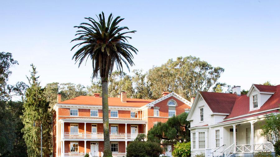 Trendiest Hotels San Francisco