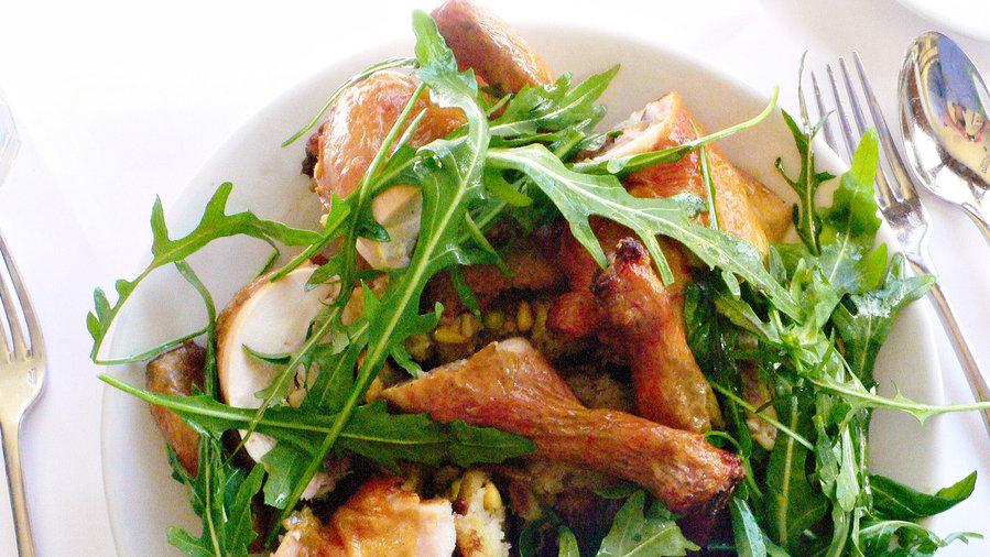 Cookbook Club: The Zuni Café Cookbook