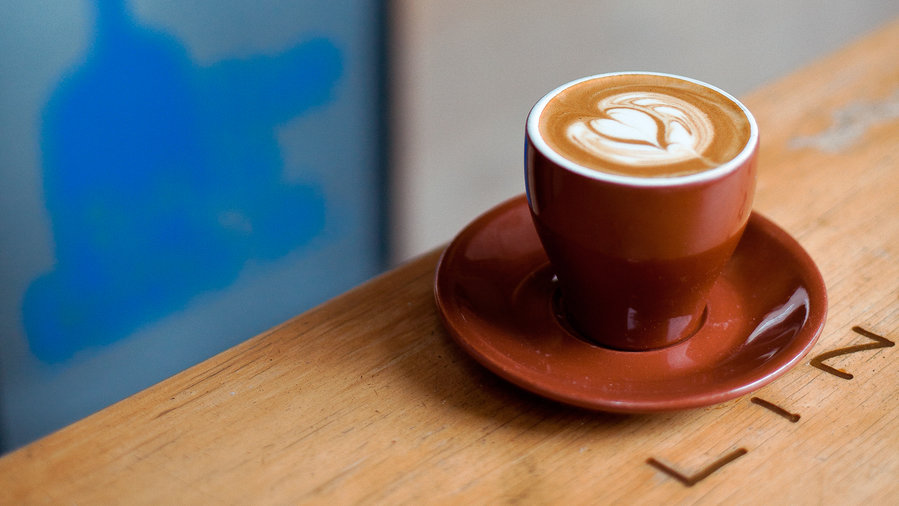 Blue Bottle Coffee Plans to Ditch Paper Cups at Its Cafes