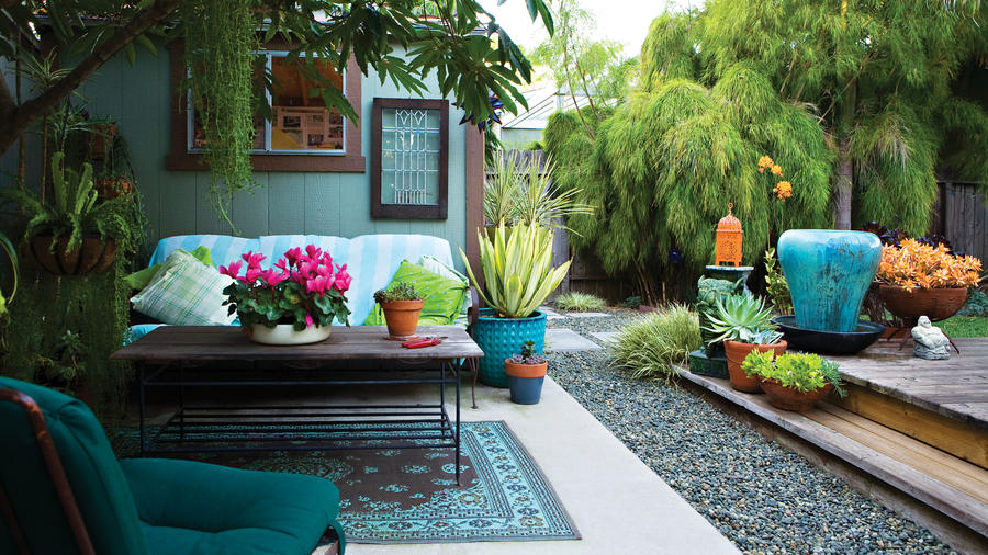 How to Keep Your Garden Thriving All Summer Long