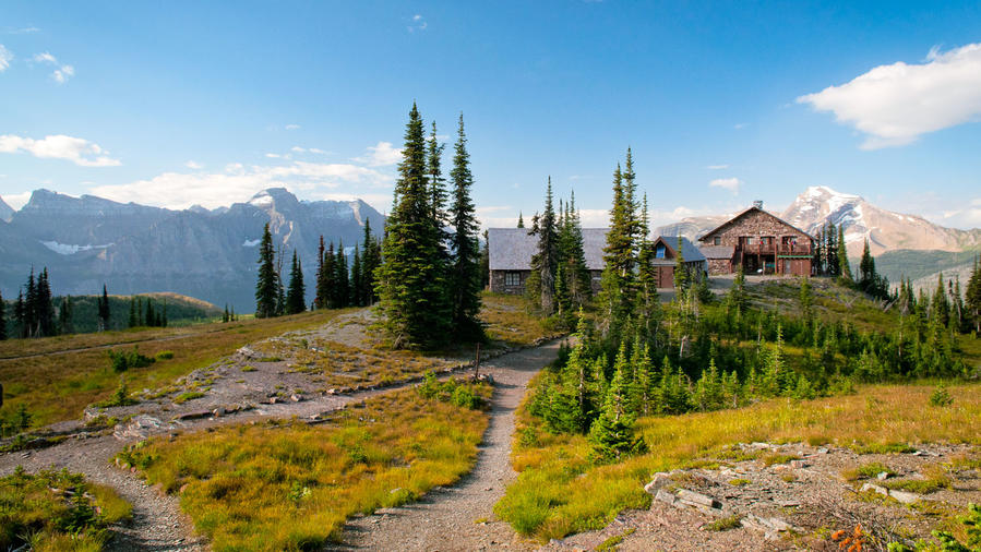 Top 10 National Park Lodges Sunset Magazine