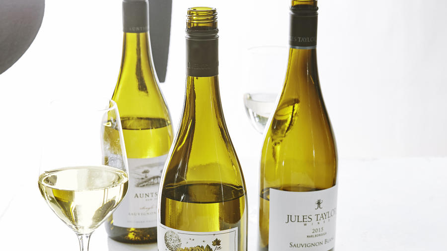 Sauvignon Blanc: crisp and refreshing