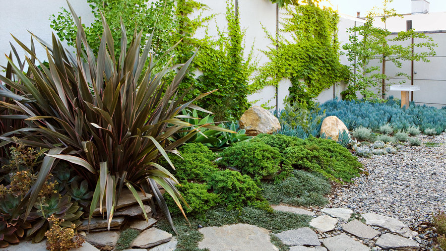 Japanese Garden Design Sunset Magazine