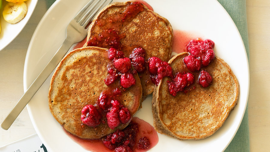 19 Best Pancakes, Waffles & French Toast