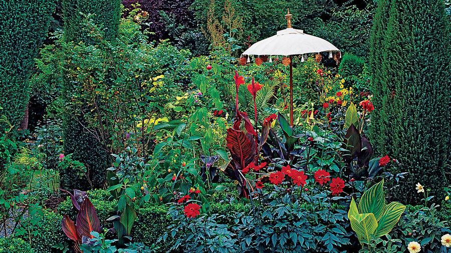 garden borders