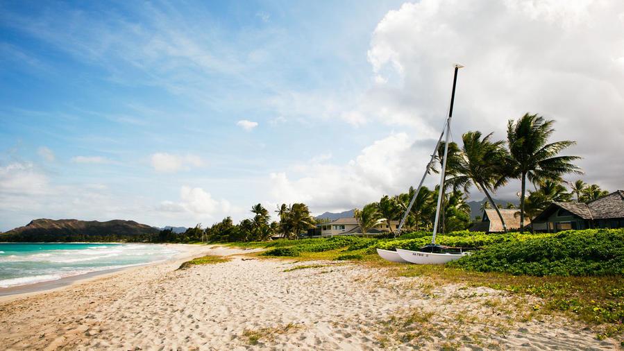 Find Your Beach Quiz
