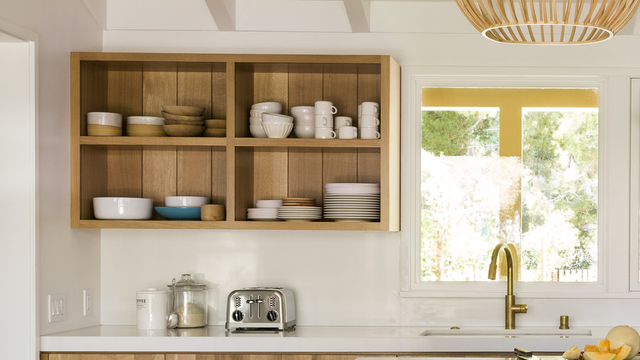 Budget Kitchen Remodel Ideas - Sunset Magazine