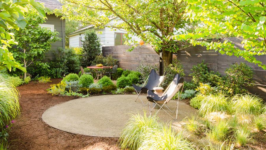 Shade garden tips