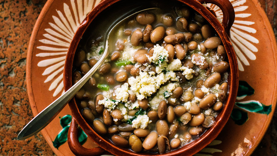 30 Outstanding Ways to Cook Beans