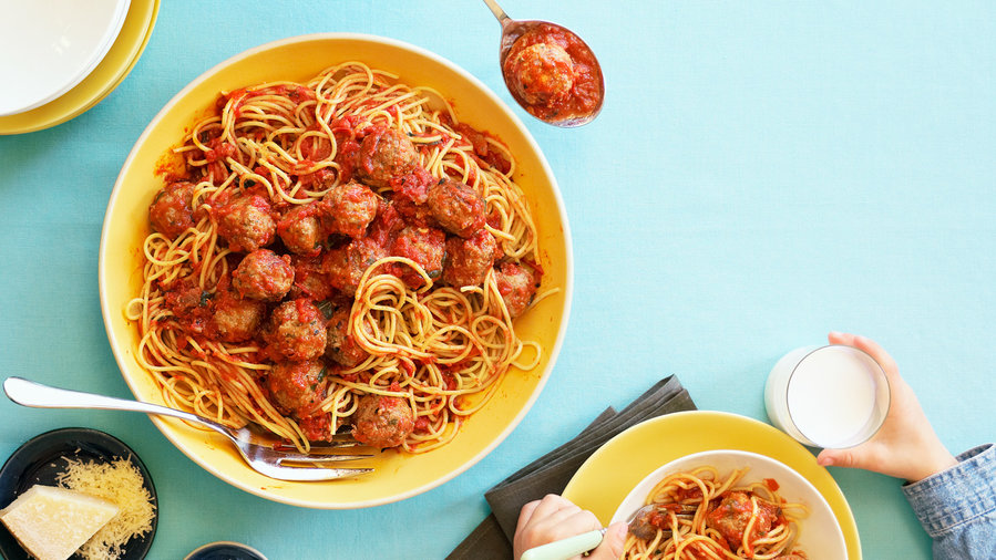 14 Masterful Pasta Recipes