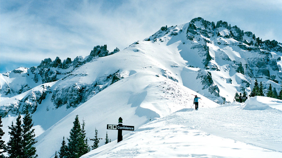 Top 23 Ski Resorts