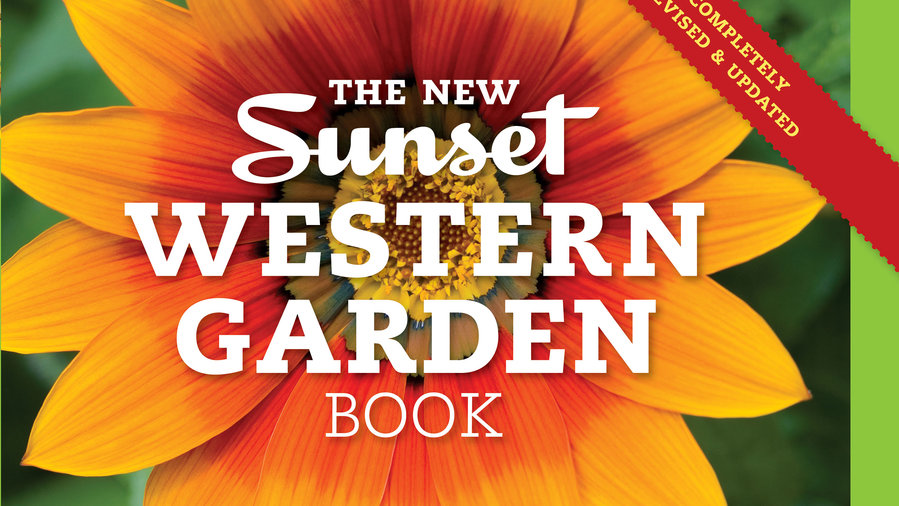 The new gardening bible