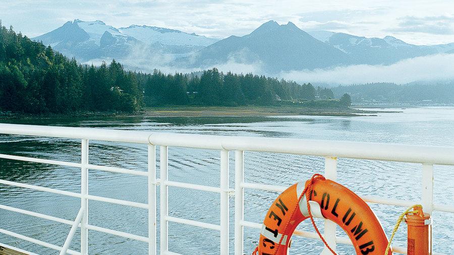 Alaska for adventurers