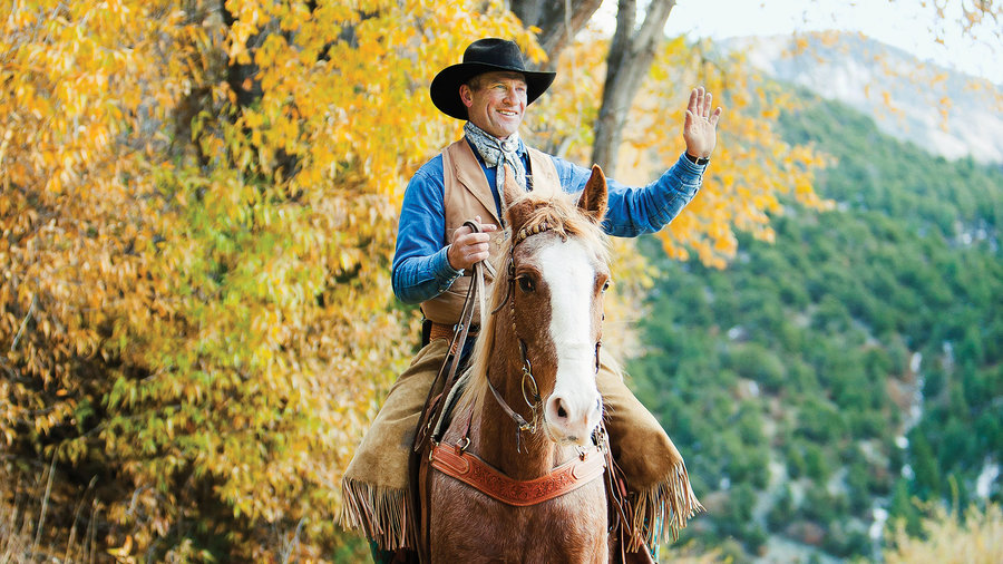 Travel guide: Fun fall trips in the Southwest