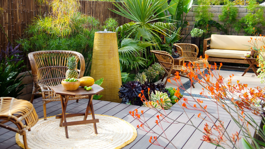 Easy Gardening Ideas Sunset Magazine