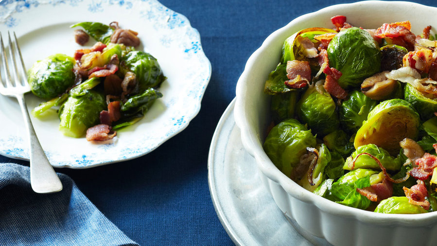 Standout Christmas Dinner Side Dishes