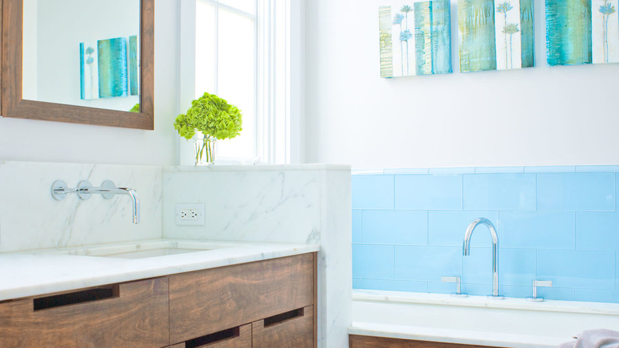 How To Green Your Bathroom
