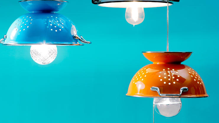 More ways to light up your kitchen