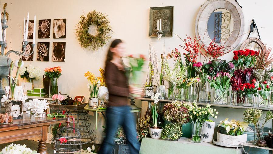 Fleurt Flower Shop