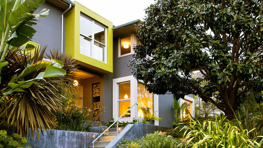 How To Choose The Right Exterior Paint Colors For Your Home