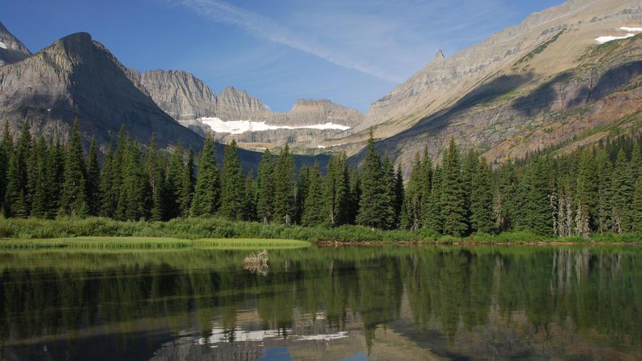 Glacier Park 101