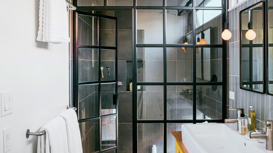20 Beautiful Bathrooms