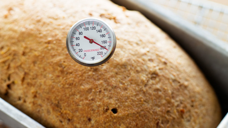 how to get whole wheat bread to rise breadmaker