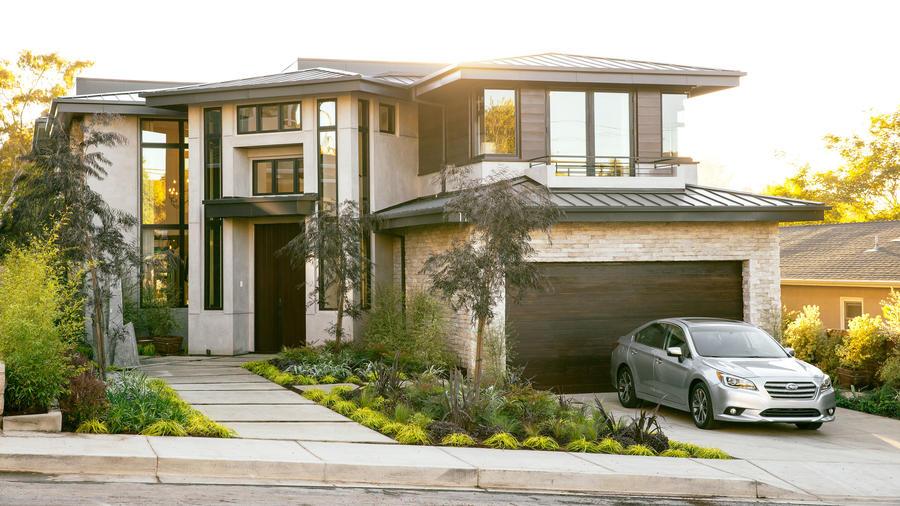 Our 2014 L.A. Idea House