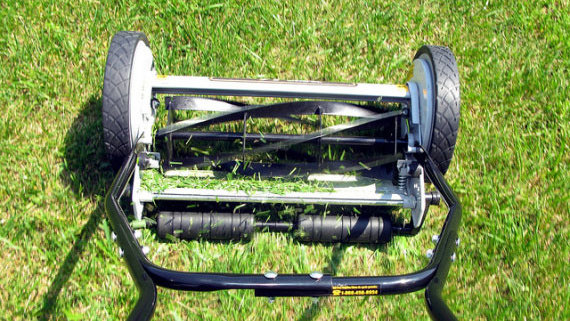 Grasscycle