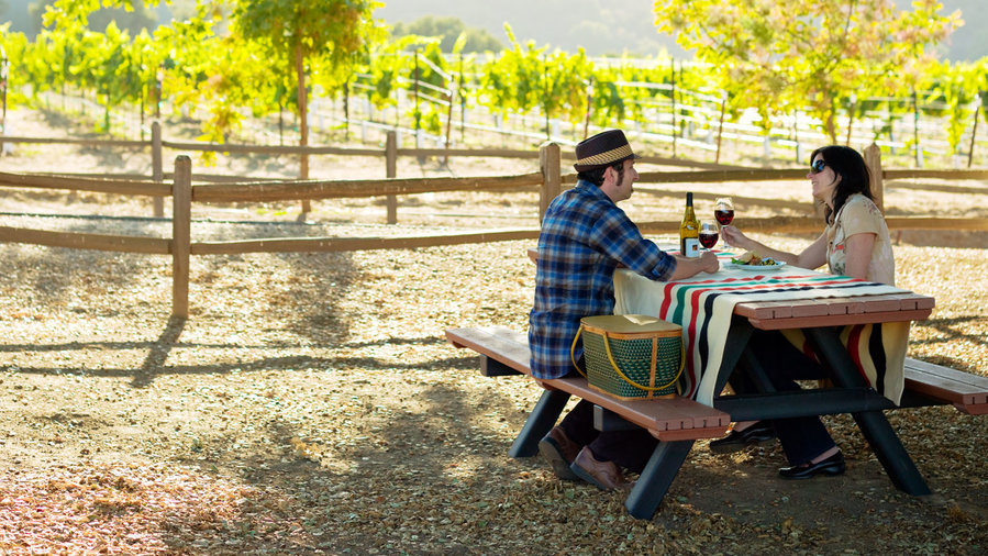 Follow Monterey's Wine Trail