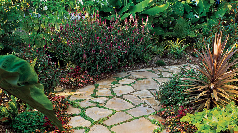How To Install Pavers Sunset Magazine