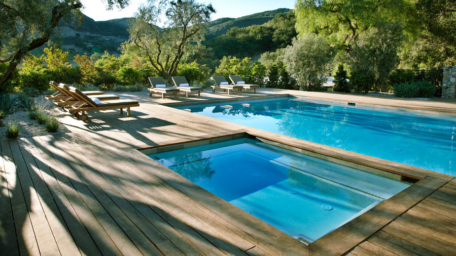 Top Wellness Retreats - Sunset Magazine