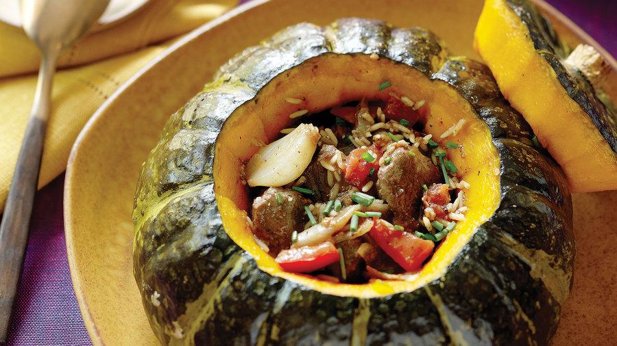 Cook with <em>baharat</em><p></p>