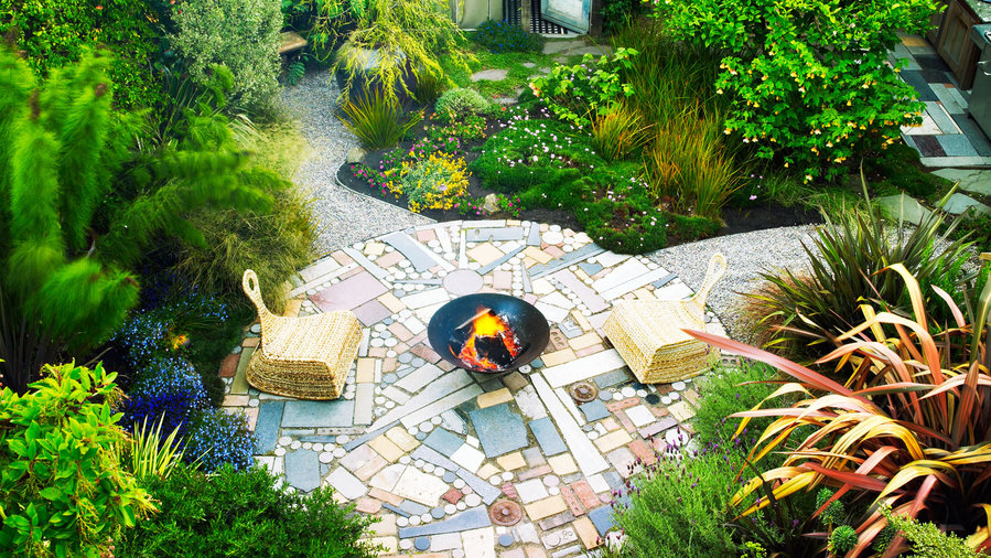 7 Ways to Design a Sustainable Garden