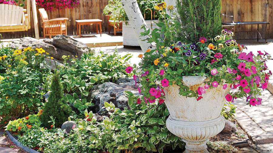 tagawa garden