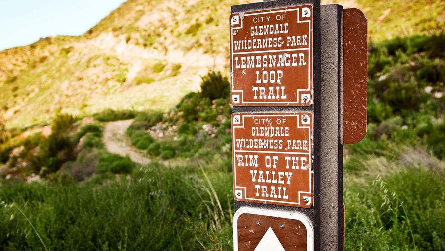 Deukmejian Wilderness Park