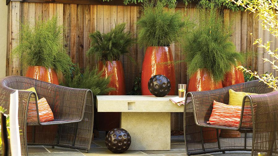 Patio Ideas And Designs Sunset Magazine