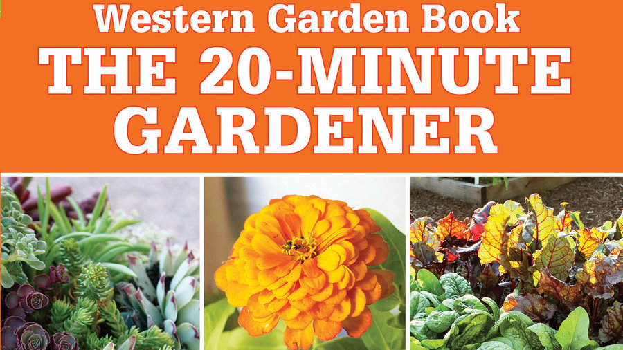 Gardening gets easier