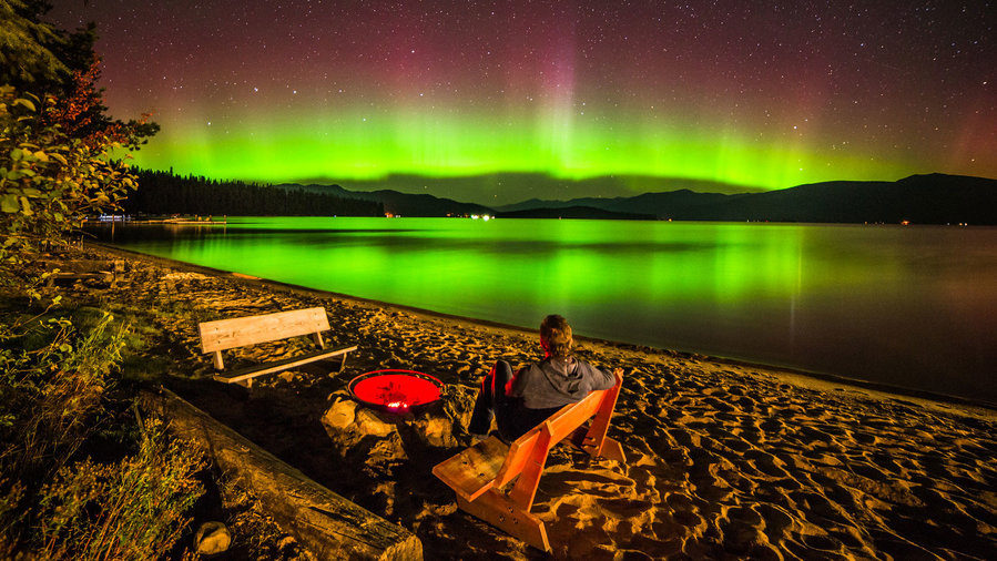 A Photographer's Guide to the Northern Lights