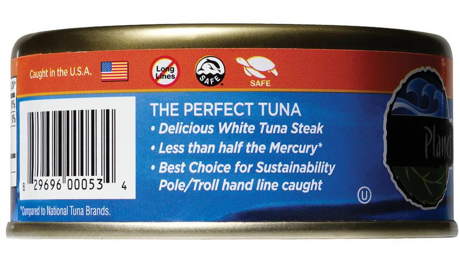 Canned fish basics