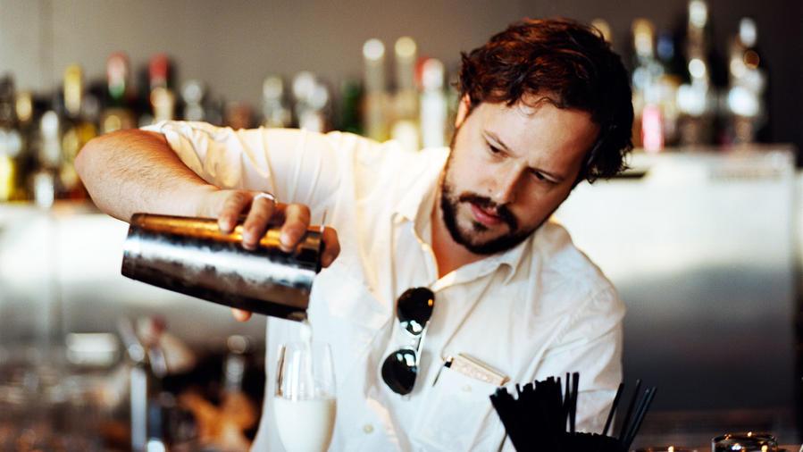 MistralKitchen bartender