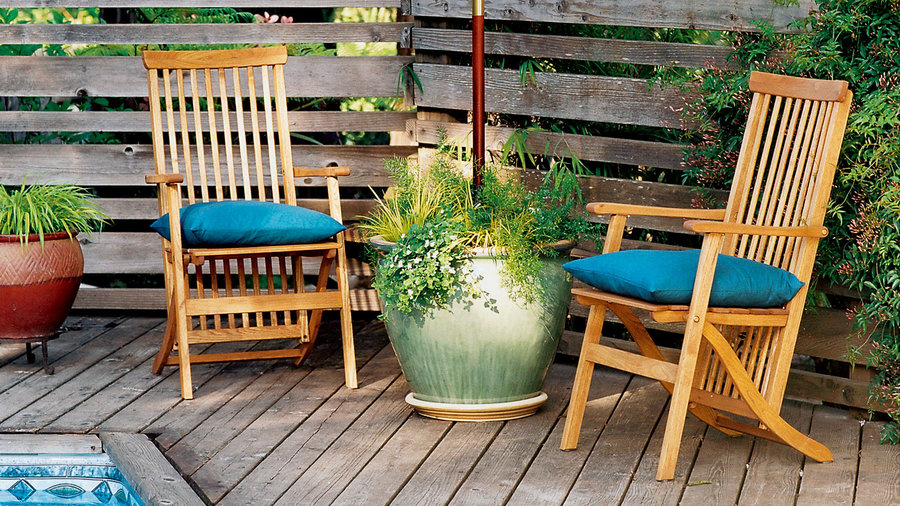 Step By Project Planter Umbrella Stand