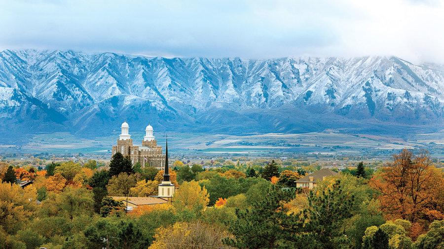 Top 20 Mountain Trips