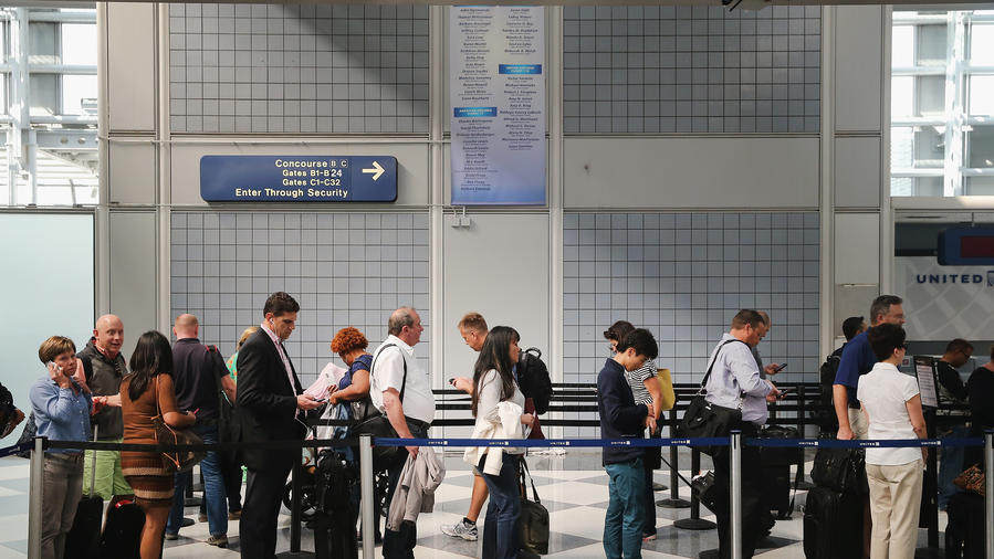 7 Travel Secrets from Airport Insiders
