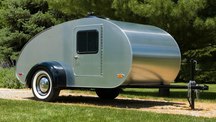 Suv That Can Tow A Travel Trailer