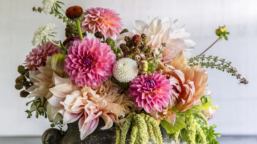10 Sweet Ideas For Mother's Day Flowers
