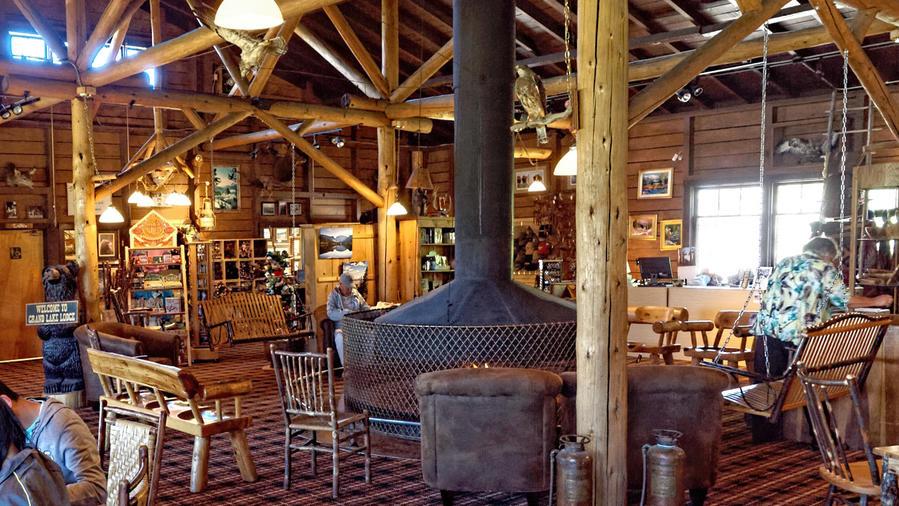 Grand Lake Lodge, Grand Lake, CO