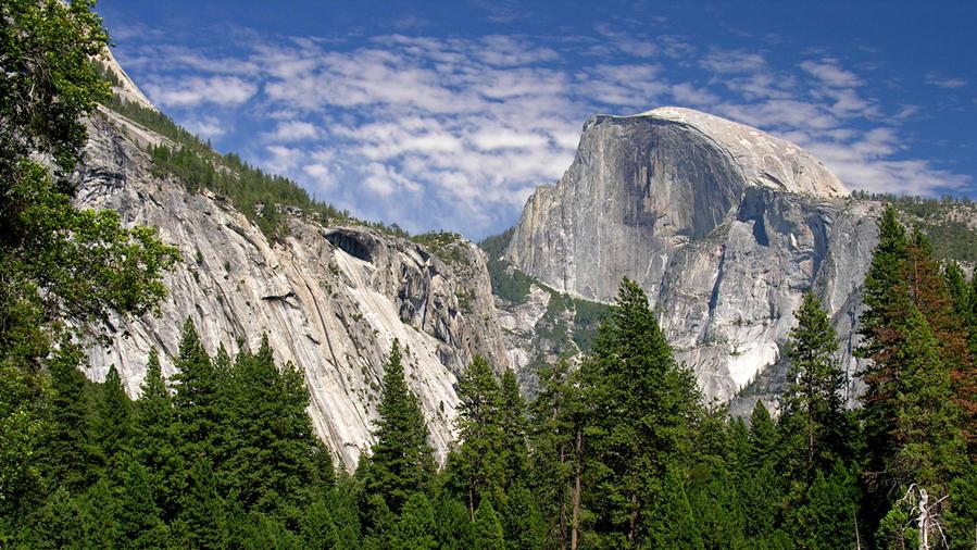 Climb a Yosemite icon
