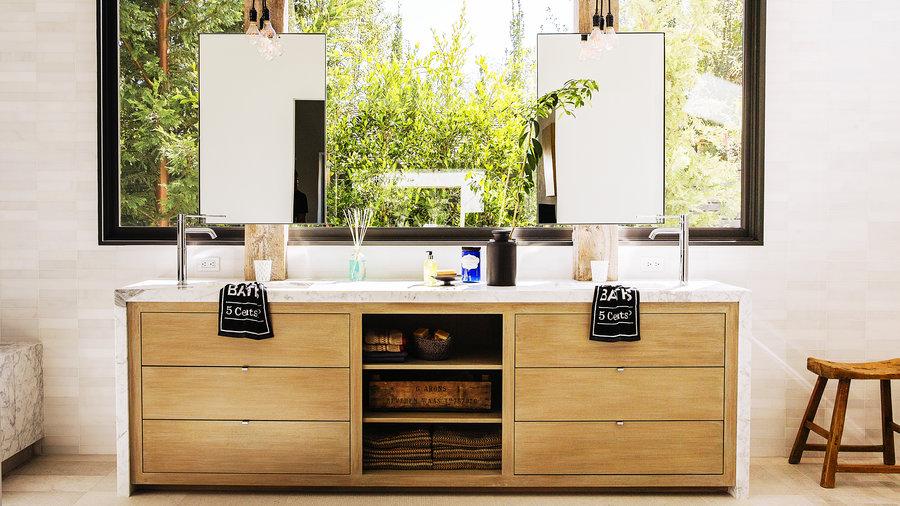 Bathroom Ideas Ranch Home: 17 Beautiful Bathrooms